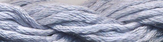 Soie Cristale7036 Purple Blue