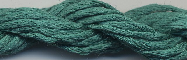 Soie Cristale8012 Surf Green
