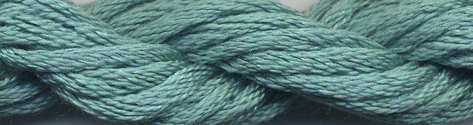 Soie Cristale8085 Sea Green