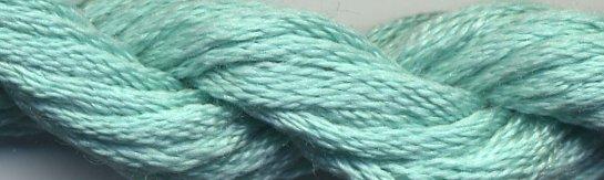 Soie Cristale8086 Sea Green
