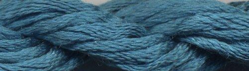 Soie Cristale8112 Peacock Blue