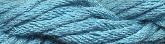 Soie Cristale8115 Peacock Blue