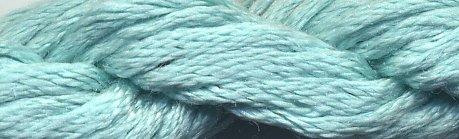 Soie Cristale8116 Peacock Blue