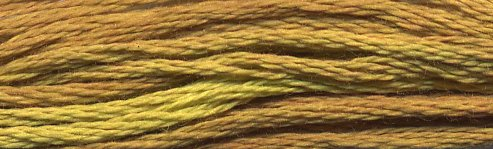 Classic ColorworksAmber Waves