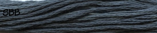 Classic Colorworks Blue Corn