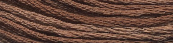 Classic Colorworks Little House Brown