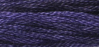 Classic Colorworks Pansy Purple