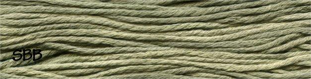 Classic Colorworks SilkBeach Grass