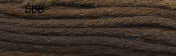 Classic Colorworks Silk Briar Patch