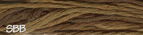 Classic Colorworks SilkChocolat