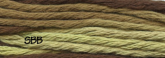 Classic Colorworks Silk Golden Oak