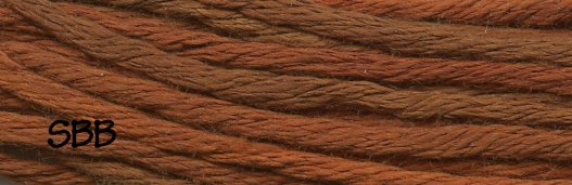 Classic Colorworks Silk Harvest