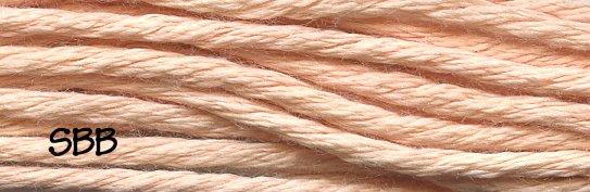 Classic Colorworks Silk Peaches N Cream