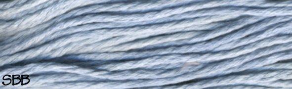 Classic Colorworks SilkSea Breeze