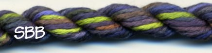 Clearance Silk 'N Colors0256 Firefly Nights
