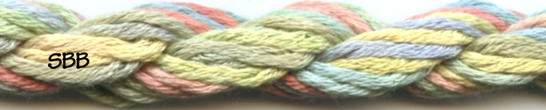Clearance Silk 'N Colors0286 Hippy Dippy