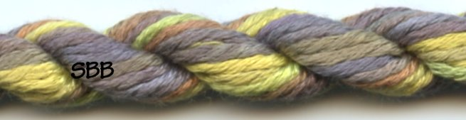 Clearance Silk 'N Colors Limited Edition ~ All Hallow's Eve