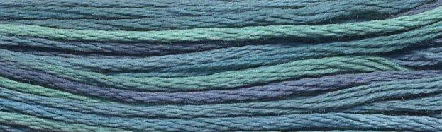 DMC Color Variations4030 Monets Garden