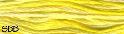 DMC Color Variations4077 Sunshine