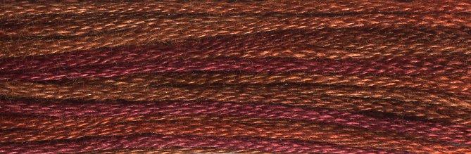 DMC Color Variations4130 Chilean Sunset
