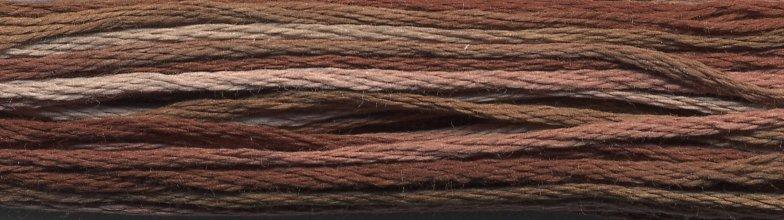 DMC Color Variations4140 Driftwood