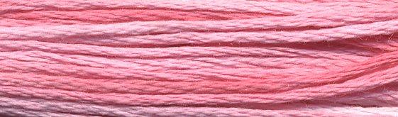DMC Color Variations4180 Rose Petals