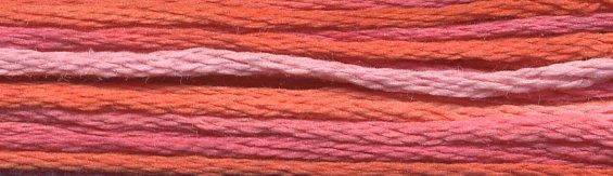 DMC Color Variations4190 Ocean Coral