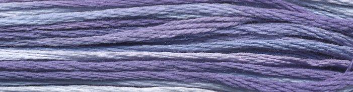 DMC Color Variations4220 Lavender Fields