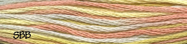 DMC Coloris4508 Countryside Giclee