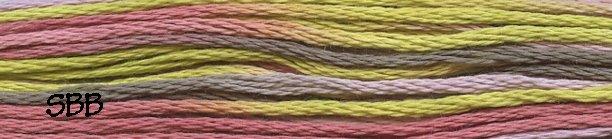 DMC Coloris4509 Granite Coast