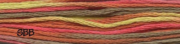 DMC Coloris4510 Maple
