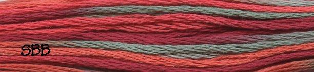 DMC Coloris4517 Elves