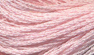 DMC Light EffectsE818 Soft Pink