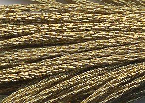 DMC Light EffectsE3821 Light Gold