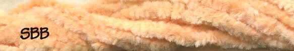 Dames Of The Needle Chenille Dreamsicle