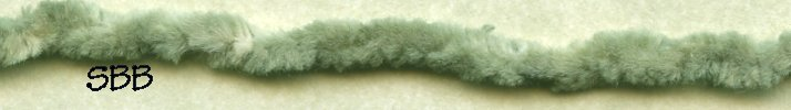 Dames Of The Needle Chenille Lush Meadow