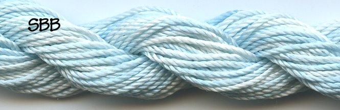 Dinky-Dyes 1900d Silk Perle008 Mint Icel