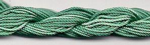 Dinky-Dyes 1900d Silk Perle 020 Gum Leaves