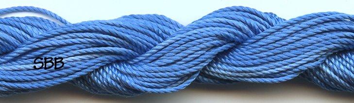 Dinky-Dyes 1900d Silk Perle106 Billabong