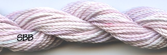 Dinky-Dyes 1000d Silk Perle007 Mother Of Pearl