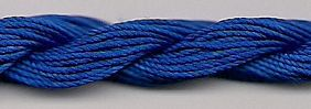 Dinky-Dyes 1000d Silk Perle161 Blue Iris