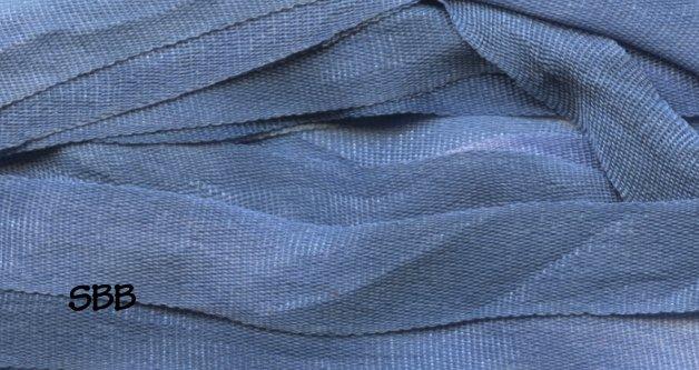 Dinky-Dyes 4mm Silk Ribbon178 Twilight