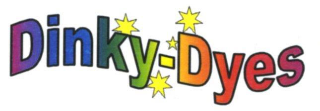 Dinky-Dyes 4mm Silk RibbonComplete Set of 90 Skeins