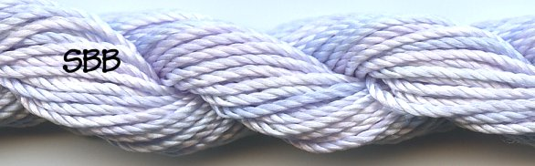 Dinky-Dyes 600d Silk Perle080 Valley Mist