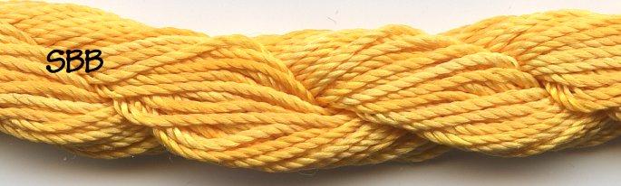 Dinky-Dyes 600d Silk Perle112 Banksai