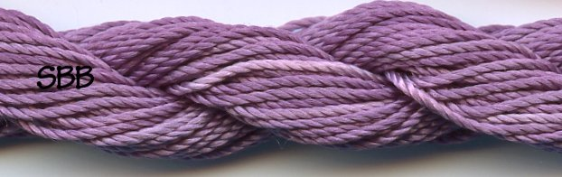 Dinky-Dyes 600d Silk Perle119 Kirribilli