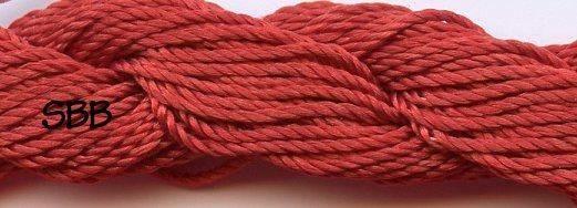 Dinky-Dyes 600d Silk Perle140 Pilbara