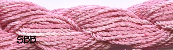 Dinky-Dyes 600d Silk Perle156 Taylor's Sweet Pea