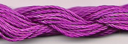 Dinky-Dyes 600d Silk Perle175 Dragon Fruit