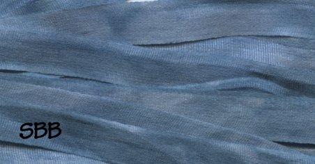 Dinky-Dyes 7mm Silk Ribbon067 Jacob's Ladder